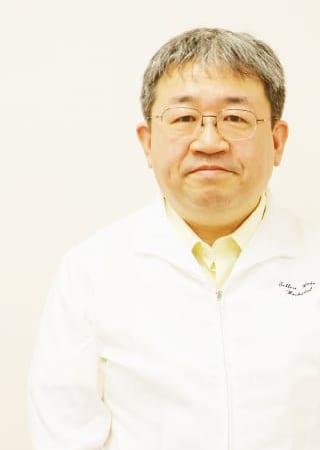 准教授 浜田 紀宏