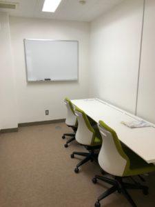 学生研修室ができました!