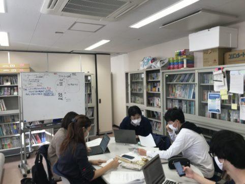 大学 manaba 鳥取